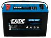EXIDE TECHNOLOGIES - La batteria per la nautica