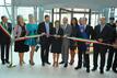 Inaugurato il nuovo stabilimento Texa