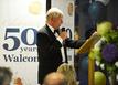 Cinquant'anni di storia per Walcon