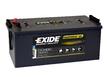 EXIDE TECHNOLOGIES - Le batterie Equipment gel
