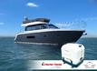 Attrezzature di bordo: il generatore Fischer Panda equipaggia il nuovo maxi yacht di HanseYachts