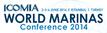 """Gestione e futuro del turismo nautico: se ne parlerà all'""""Icomia World Marinas Conference"""""""