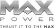 Nuovo sito per MAX POWER