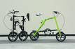 ADVANCED MOBILITY - La bicicletta che sta anche a bordo