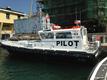 La nuova pilotina motorizzata FPT
