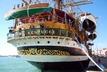 Veleria San Giorgio e Doyle Sailmakers Italia - Insieme per l'Amerigo Vespucci