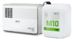 CONTEC - Batterie Efoy® Comfort: silenziose e affidabili