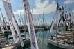 Il futuro della nautica e le nuove tecnologie all'apertura del Salone di Genova