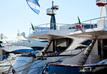 """Salone Nautico di Genova: premio """"Barca dell'Anno"""" ad Austin Parker"""