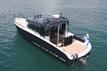 La pavimentazione Esthec per la nuova XO 270 RS Front Cabin di XO Boats